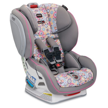 Britax Advocate ClickTight Convertible Car Seat Limelight Read 2 Reviews