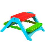 Palplay Foldable Picnic Table