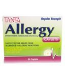 Tanta Allergy Diphenhydramine Caplet 25 mg