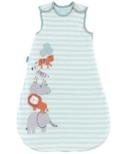Grobag Baby Sleep Bag Tog 2.5 Jungle Stack 6-18 Months