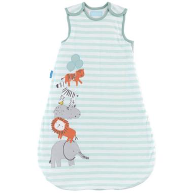 Buy Grobag Baby Sleep Bag Tog 2.5 Jungle Stack 6-18 Months ...