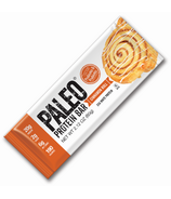 Julian Bakery Cinnamon Roll Paleo Protein Bar