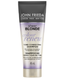 John Frieda Sheer Blonde Colour Renew Tone-Correcting Shampoo Trial