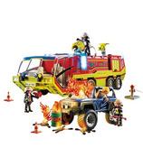 Playmobil City Action Fire Engine avec camion