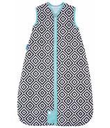 Grobag Toddler Sleep Bag 1.0 Tog Jet Diamonds