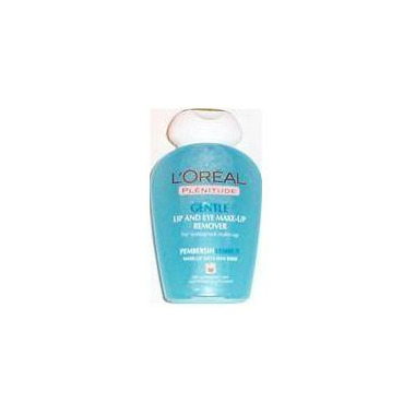 L\'Oreal Plenitude Gentle Eye and Lip Makeup Remover