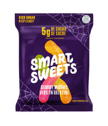 SmartSweets Gummy Worms