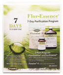 Flora Flor Essence 7 Day Cleanse
