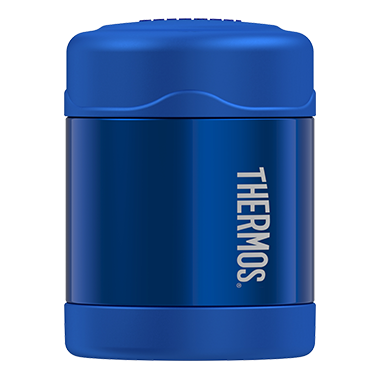 Thermos Stainless Steel Vacuum Insulated Food Jar Blue