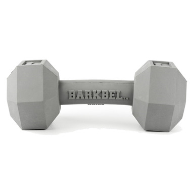 Petprojekt Large Barkbel Dog Toy in Gray