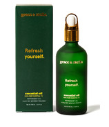 Grace & Stella Co. Peppermint Oil