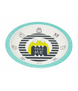 Lassig Little Monsters Plate Bounching Bob