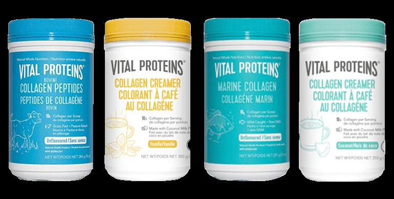 Save 15% on Vital Proteins