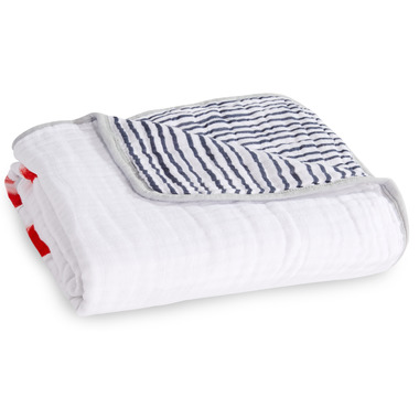 aden + anais Classic Dream Blanket Dream Ride Lift Off
