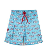 Hatley Snorkeling Sharks Board Shorts