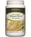 Progressive Organics Brown Rice Protein