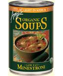 Amy's Kitchen Organic Minestrone Soup