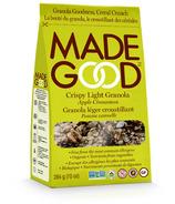 MadeGood Light Granola Apple Cinnamon