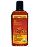 Desert Essence Organic Coconut, Jojoba & Coffee Oil