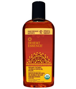 Desert Essence Organic Coconut, Jojoba & Coffee Oil