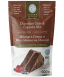 Cloud 9 Gluten Free Chocolate Cake and Cupcake Mix