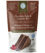 Cloud 9 Gluten Free Chocolate Cake and Cupcake Mix