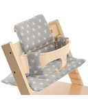 Stokke Tripp Trapp Cushion Grey Star