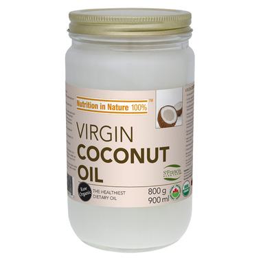 St. Francis Herb Farm Organic Extra Virgin Coconut Oil