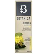 Botanica Rhodiola Liquid Herb