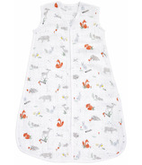 aden + anais Naturally Ecoforest Classic Sleeping Bag