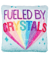 Fashion Angels Magic Sequins Pillow Fueled by Crystals & Heart