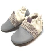 Nooks Design Booties Petal