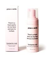 Grace & Stella Co. Foaming Face Wash