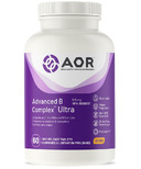 AOR Advanced B Complex Ultra