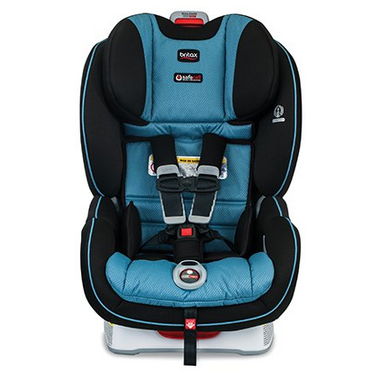 Britax Boulevard ClickTight Convertible Car Seat Poole