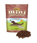 Zuke's Dog Mini Naturals Wild Rabbit Formula