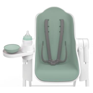 Oribel Cocoon High Chair Pistachio Macaroon