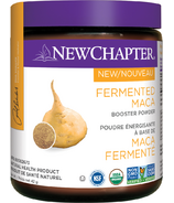 New Chapter Fermented Maca Booster Powder
