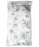 Halfmoon Silk Eye Pillow Limited Edition Snow Flower Lavender