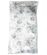 Halfmoon Silk Eye Pillow Limited Edition Snow Flower Lavender
