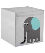 Potwells Storage Box Elephant