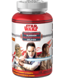 Disney Star Wars Multivitamin Gummies