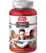 Disney Star Wars Multivitamin Gummies
