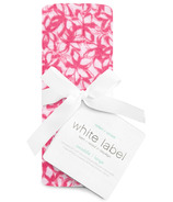 aden + anais Paradise Cove Classic Swaddle Blanket