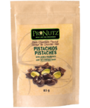 ProNutz Dark Chocolate Covered Pistachios