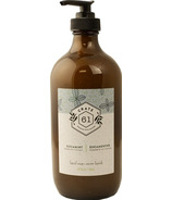 Crate 61 Organics Eucamint Liquid Soap