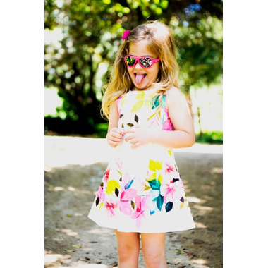 Shadez Classics Children Sunglasses Pink