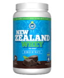 Ergogenics Nutrition New Zealand Whey Pro-Series ORIGINAL Chocolate
