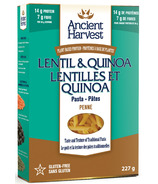 Ancient Harvest Green Lentil & Quinoa Penne