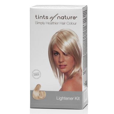 Tints of Nature Lightener Kit For Medium Brown To Blonde Hair